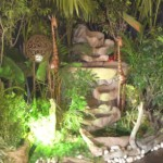 African Jungle Theme with Proevent