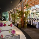 Wedding at Silvertree Restaurant with Liz PucciniCreations