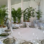 Wedding at the 12 Apostles Hotel with Duke & Duchess